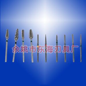 牙科磨头系列